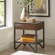 mid century nightstands u0026 bedside tables shop the best deals for