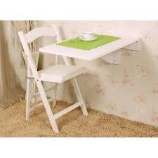 table murale rabattable cuisine sobuy fwt04 w table murale rabattable en bois table de cuisine en