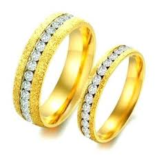 gold wedding rings in nigeria 18k gold diamond rings gold wedding rings for women price 18k