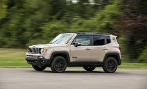 jeep renegade 2017 2017 jeep renegade pictures photo gallery car and driver