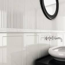 paneling that looks like tile natural bathroom paneling height