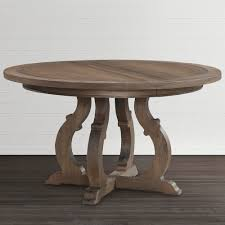 artisan round dining table bassett home furnishings round dining table