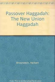 new union haggadah 9780670541881 a passover haggadah abebooks central conference
