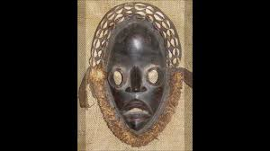 african masks youtube