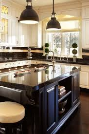 white kitchen cabinets with antique brown granite 50 popular brown granite kitchen countertops design ideas