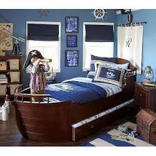 Pirate Ship Bunk Bed Adorable Ship Beds For The Litlle