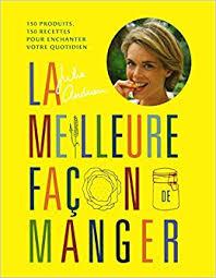 Frais Julie Cuisine Le Monde Amazon Fr La Meilleure Façon De Manger Julie Andrieu Livres