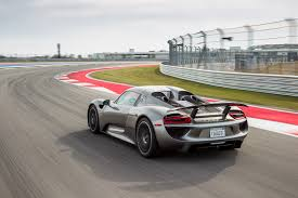 porsche 918 spyder jerry seinfeld jerry seinfeld spotted in his
