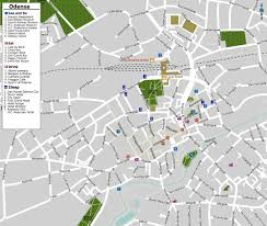Happy Maps Large Odense Maps For Free Download And Print High Resolution