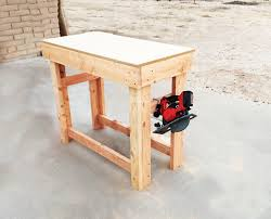Free Small Woodworking Plans by Diy Small Workbench Myoutdoorplans Free Woodworking Plans And