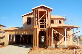 building a new house residential new construction plumbing villara building systems