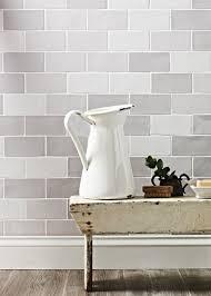 light grey brick tiles chic light grey tile topps tiles