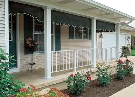 front porch fascinating home exterior decoration ideas using