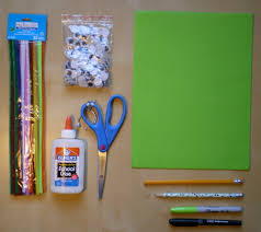 foam creative crafts for creative kids page 2