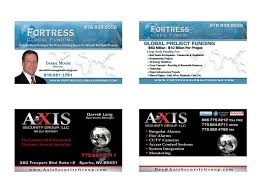 Commercial Business Card Printer Commercial Business Card Designs Printing And Graphic Design
