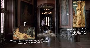 Addams Family Mansion Floor Plan Siân Butcher U0027s Environment Art Blog A Blog Covering My Work On