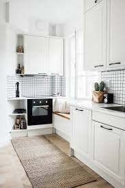 Swedish Kitchen Cabinets Best 25 Scandinavian Small Kitchens Ideas On Pinterest