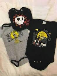 newborn baby black pettiskirt nightmare before