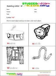letter d printable reading worksheets for children worksheet pdf