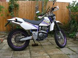 yamaha ttr 250 open enduro in devizes wiltshire gumtree