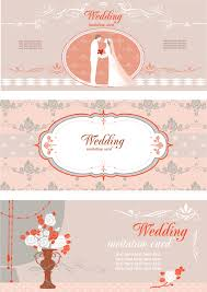 Vintage Invitation Cards Vintage Free Vectors U0026 Images In Eps And Ai Format