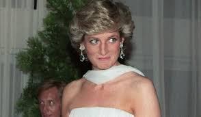 Raine Spencer by Channel 4 Documentary Diana U0027cried Herself To Sleep When Harry