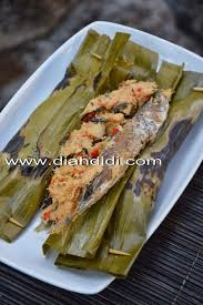 cara membuat otak otak pindang 34 best resep masakan images on pinterest indonesian cuisine