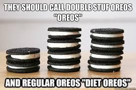Oreo Memes - double stuff oreo memes memes pics 2018