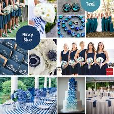 teal wedding wedding color palettes for fall fiftyflowers the