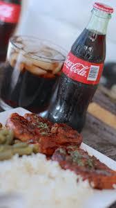 thanksgiving turkey glaze sweet u0026 spicy coca cola glazed turkey chops divas can cook