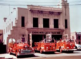 Ford Diesel Truck Fires - lafd engine and truck 30 la city fire apparatus pinterest