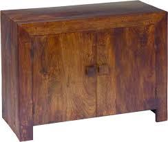 Walnut Sideboard Buy Jaipur Furniture Dakota Walnut Sideboard Small 2 Doors