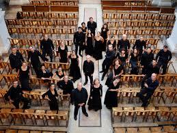 orchestre chambre lyrique l orchestre de chambre de ève ève