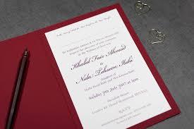Asian Wedding Invitation Bespoke Wedding Stationery Design Service Com Bossa Luxury