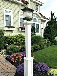 l post ideas landscaping l post ideas landscaping get amazing curb appeal with great ideas