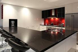 black and red kitchen designs kitchen black and red kitchen