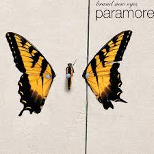butterfly photo album chsie paramore album cover