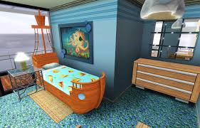 5 Bedroom Houseboat Mod The Sims Modern Family Houseboat