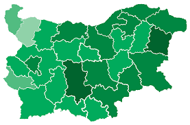 Map Of Bulgaria Healthcare In Bulgaria The Bulgarian Healthcare System