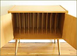 mid century modern filing cabinet home design ideas