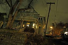 haunted house on hill free stock photo public domain pictures