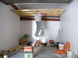 am駭ager un garage en chambre transformer garage en pièce à vivre que dit la loi le