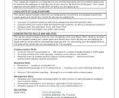 skills based resume template word skill based resume template microsoft word how to write skills in