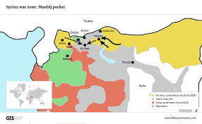 Islamic State Territory Map by As Daesh Starts Losing The War In Syria And Iraq Strains Among