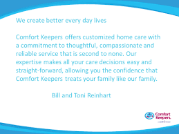 Comfort Keeprs Meet Our Comfort Keepers Caregivers In Arlington County Reston