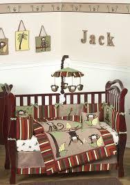 Baby Boy Monkey Crib Bedding Sets 82 Best Boys Crib Bedding Images On Pinterest Baby Cribs Crib