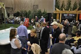 Backyard Beer Garden - fall attendee homepage atlanta home show georgia u0027s largest