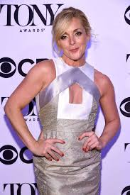 jane krakowski 2016 tony honors cocktail party in new york city