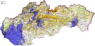 Slovakia Map Slovakia Country Information Worlddab