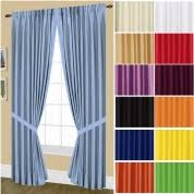 Pinch Pleat Drapery Panels Pleated Drapes Linens4less Com